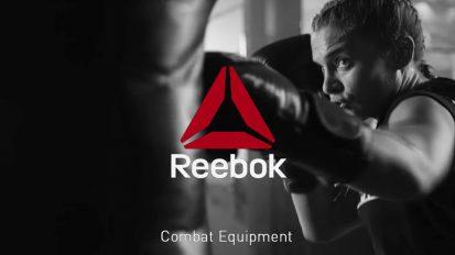Reebok – Sound of Combat