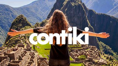 CONTIKI – THE ROADTRIP