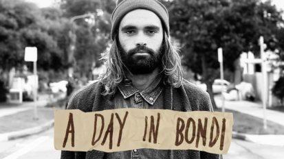 OTIS CAREY – A DAY IN BONDI