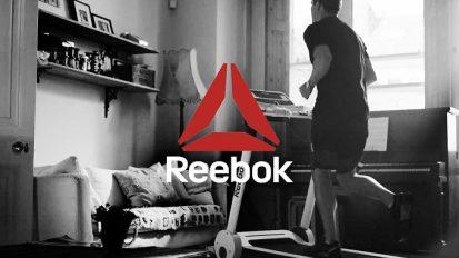 REEBOK – IRUN TREADMILL