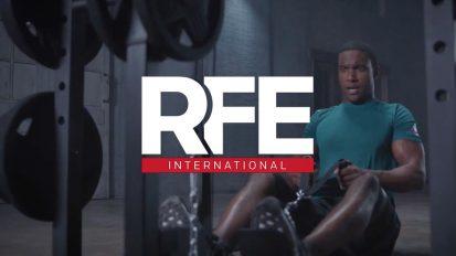 RFE – HYPE REEL