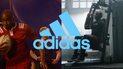 Adidas – Garage Grind