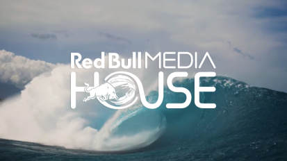 Red Bull – Surfing